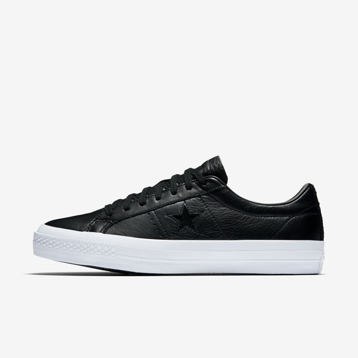 CONVERSE ONE STAR PREMIUM LEATHER LOW