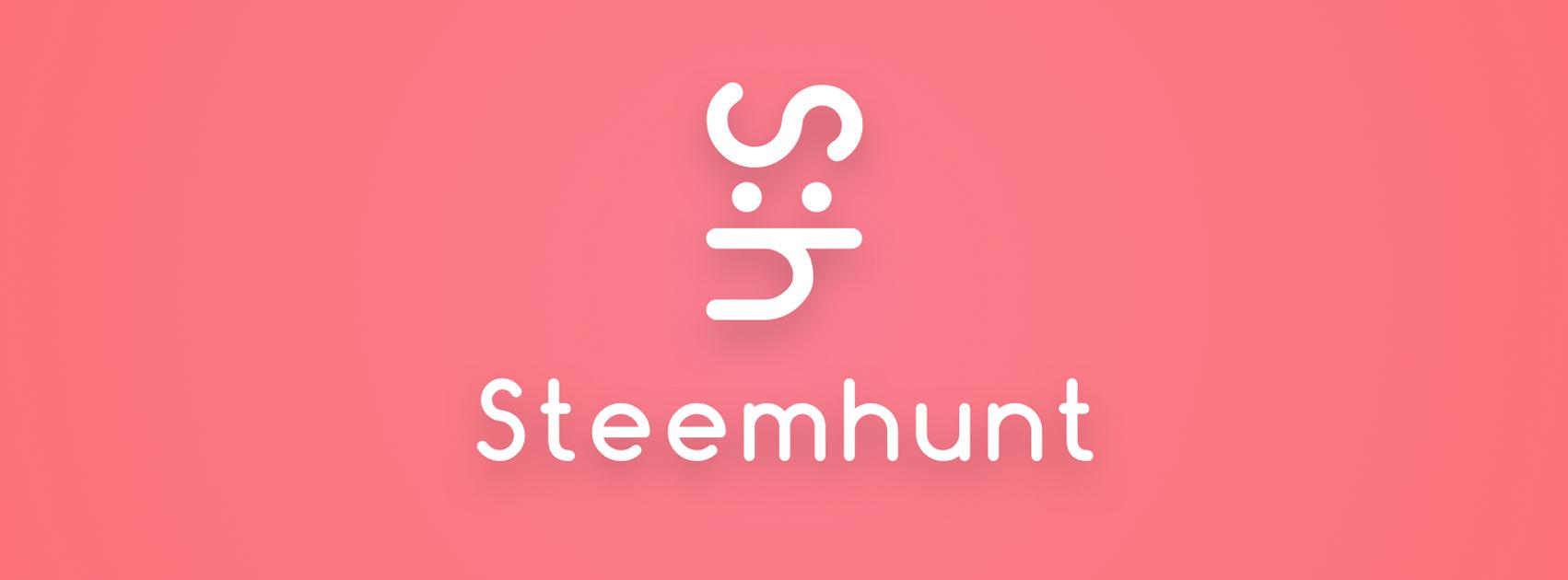 Steemhunt -