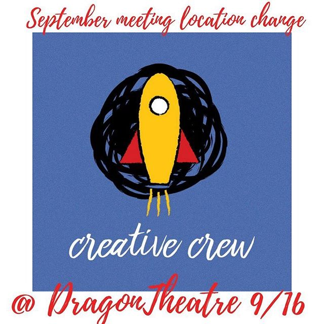 We are meeting this Sunday at a new location! Same time —7 PM but come to 2120 Broadway downtown Redwood City. The Dragon Theater. @dragon_theatre 9/16/18 . . . #Filmmakers #Actors #Creativity #Film #Actor #Artist #Art #RedwoodCity #CreativeCrewRwc