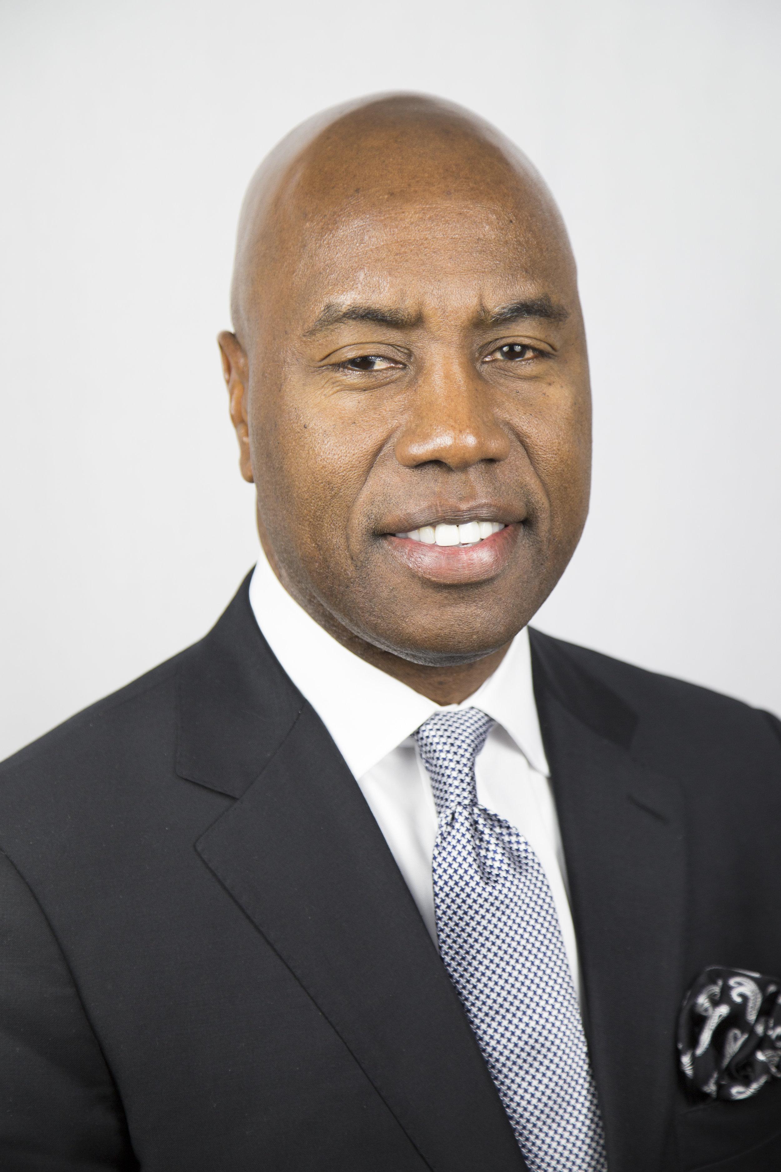 Alvin Smith - CEO & FOUNDER