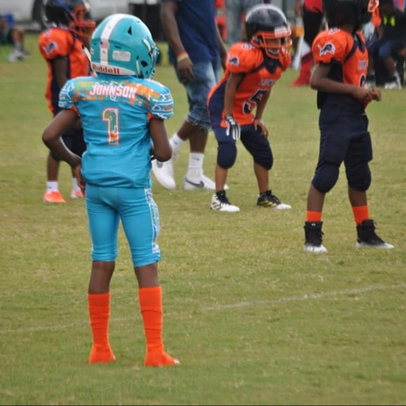EAST ATHENS DOLPHINS - (Young Professional Dolphins)