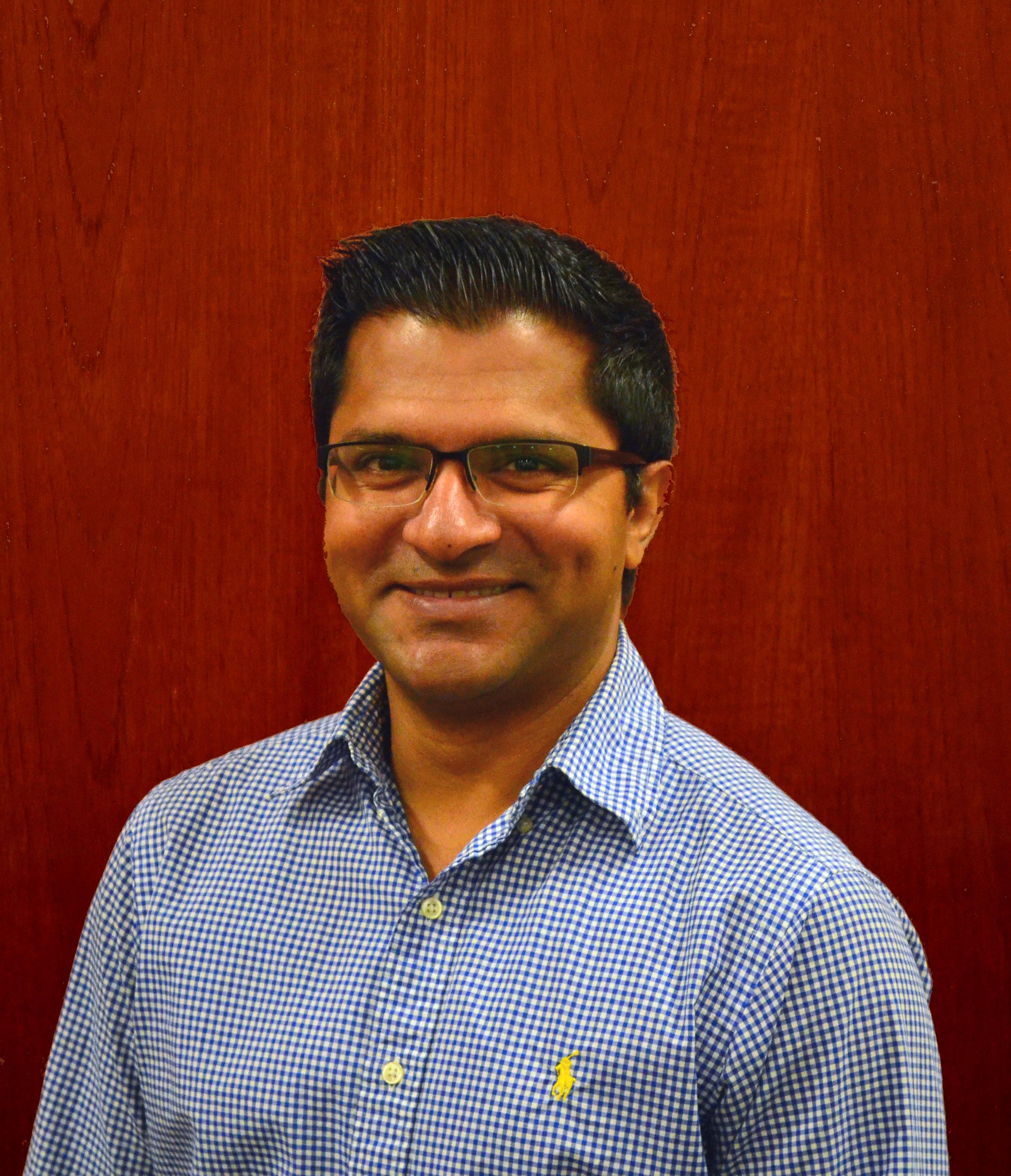 Dr. Mudassir Akram