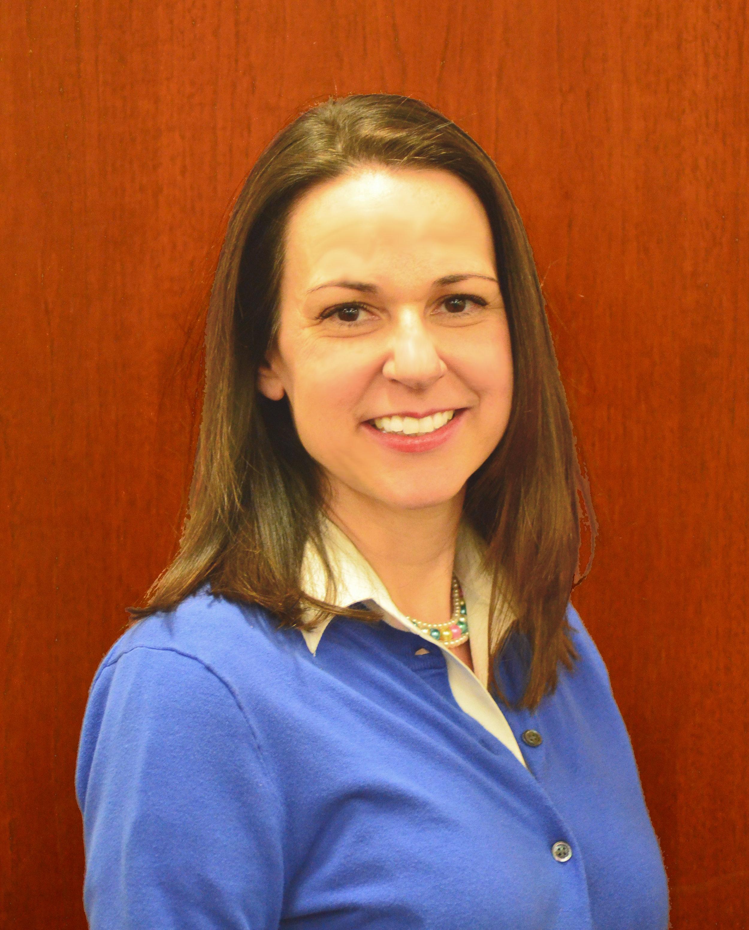 Dr. Erin Brender