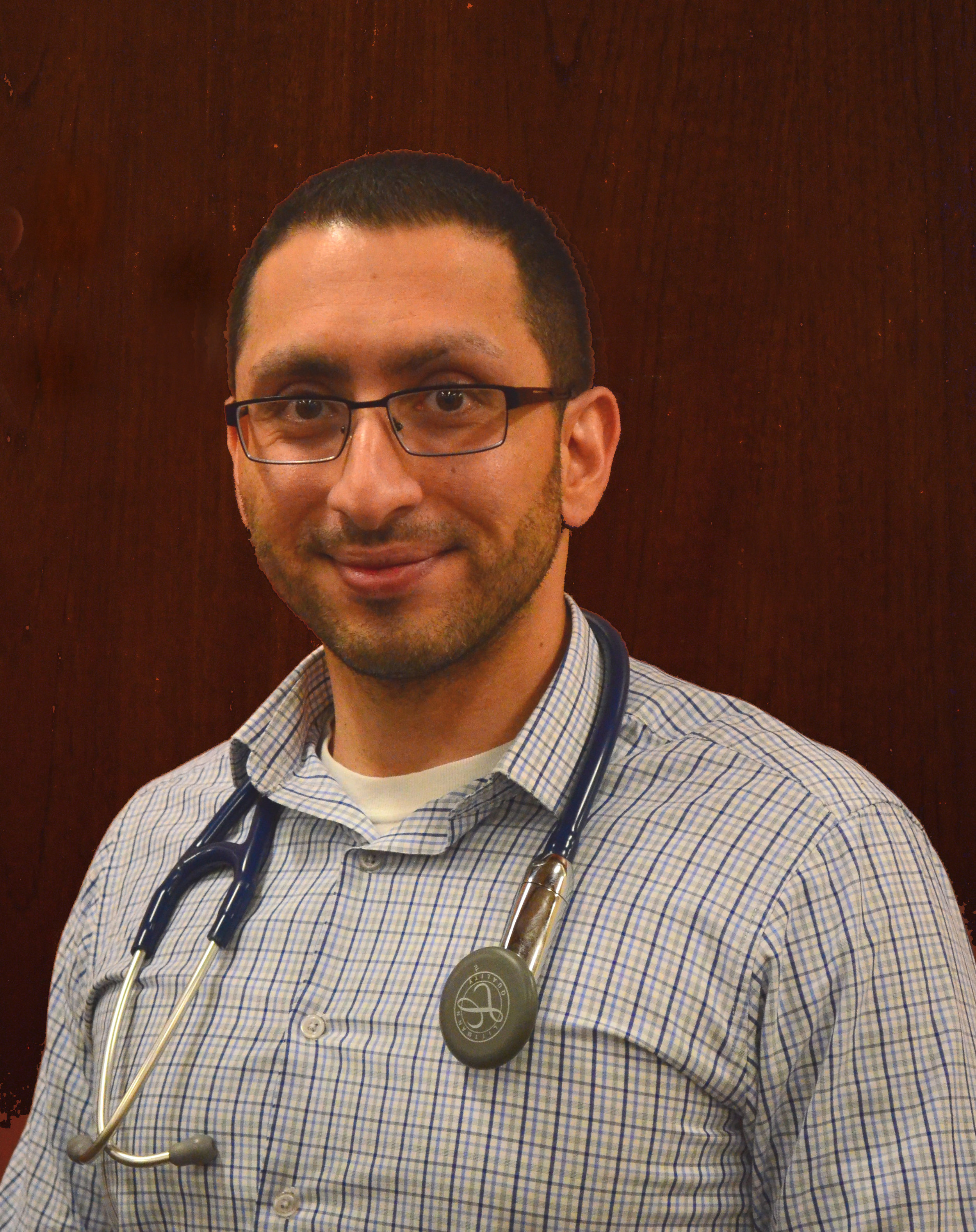 Dr. Tawfik Hamati