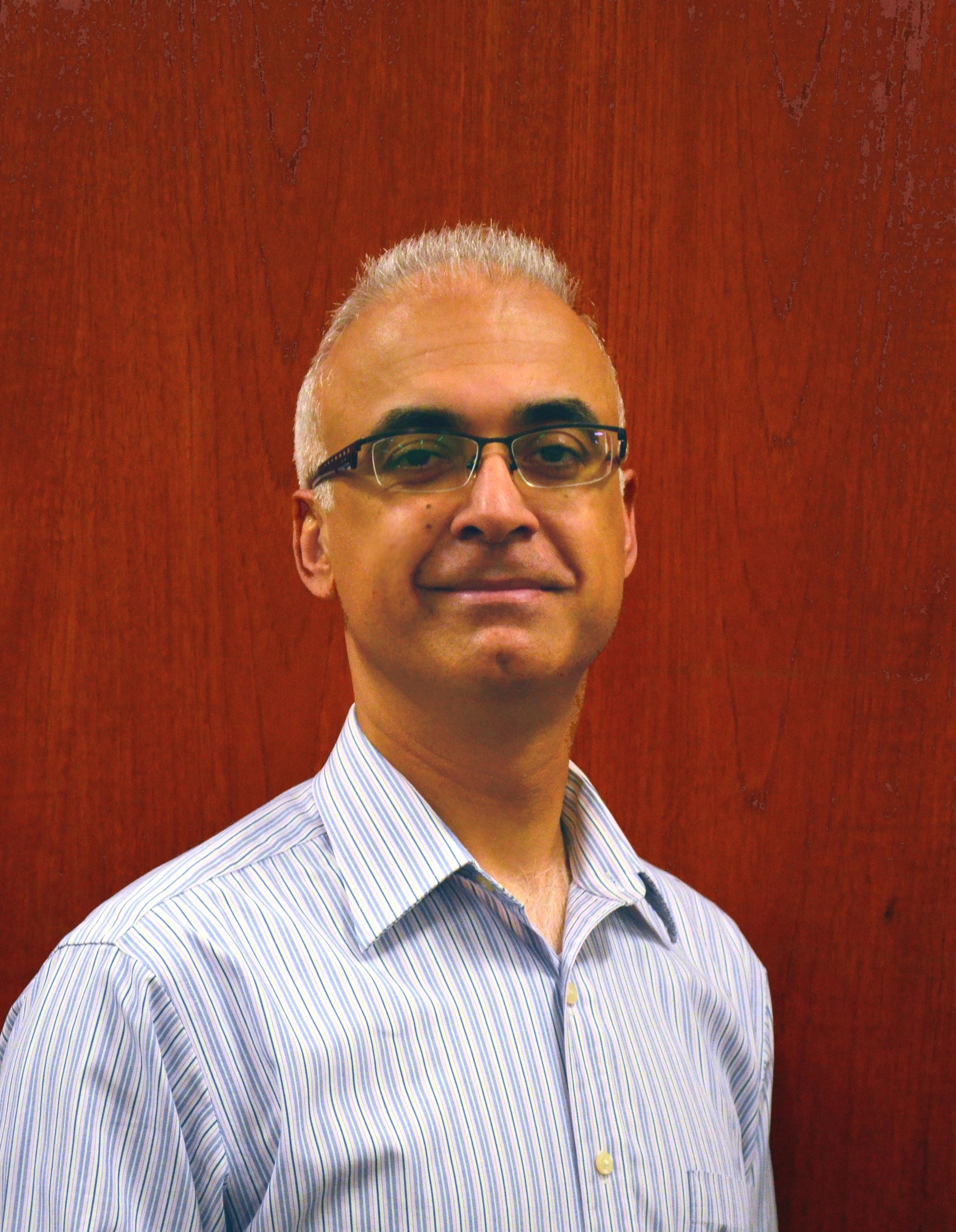 Dr. Ahsan Jaffar