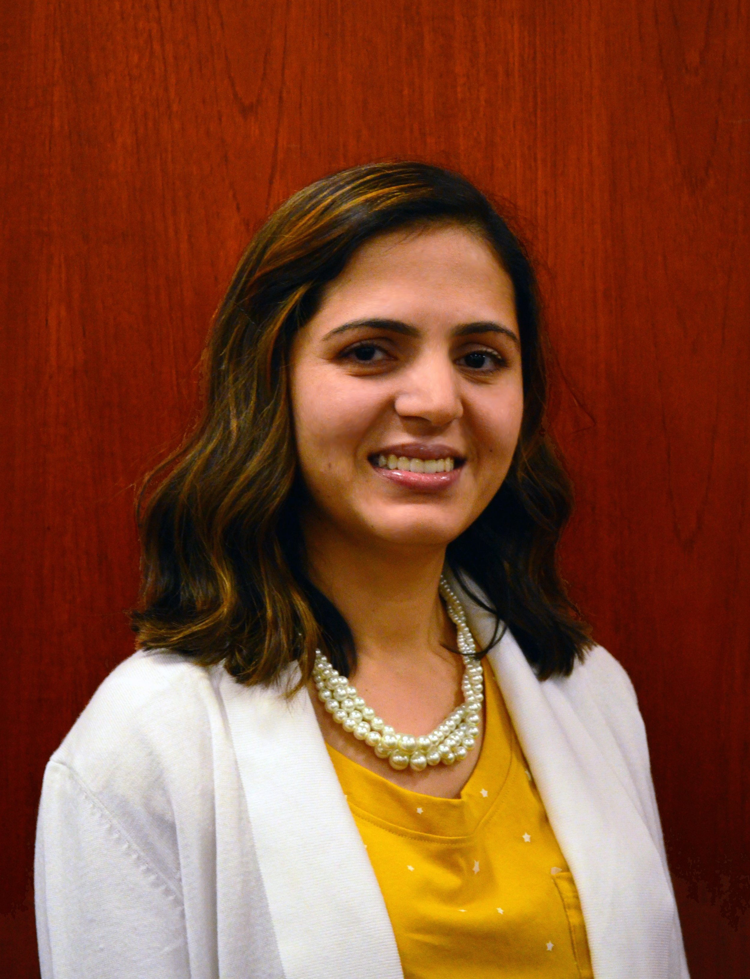 Dr. Minal Jaju
