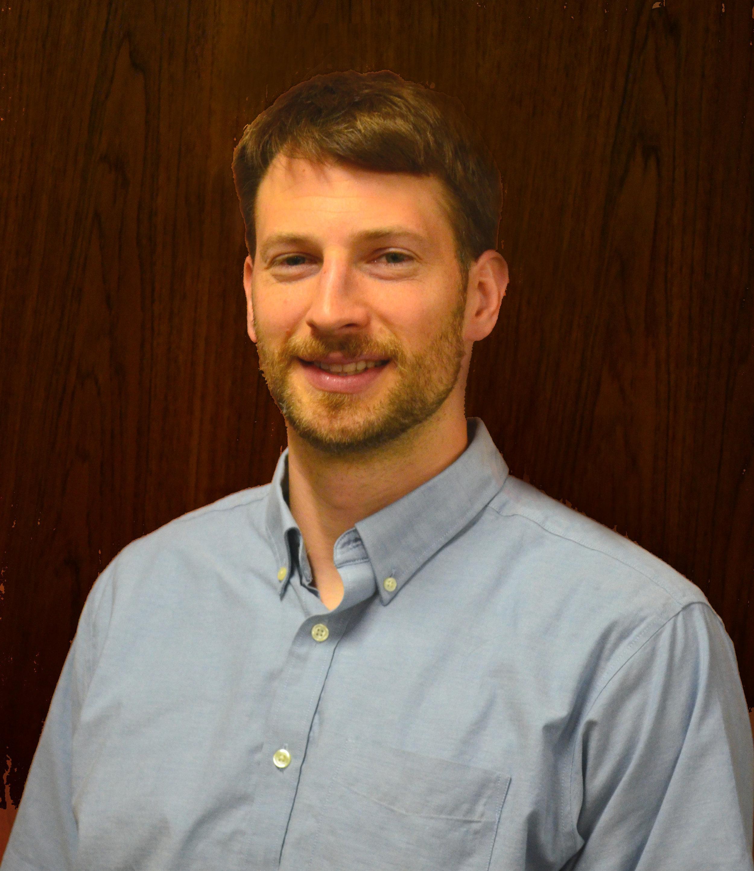Dr. Daniel (Rudi) Oreskovich