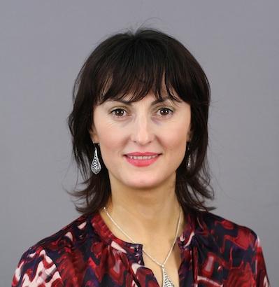 Dr. Mirela Titianu