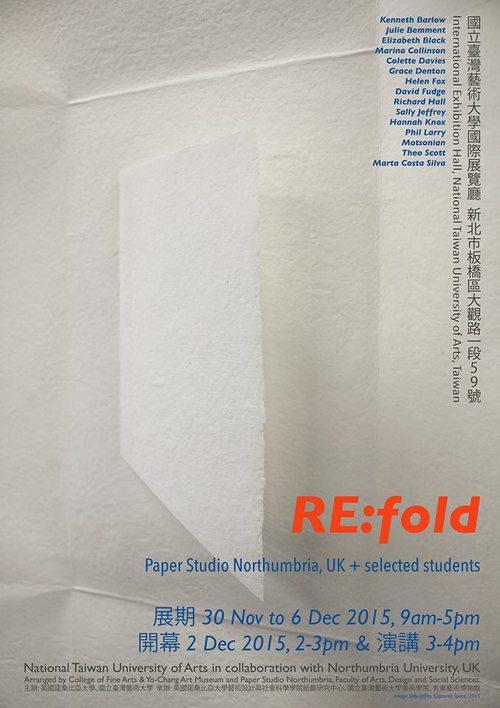 RE: Fold Taiwan