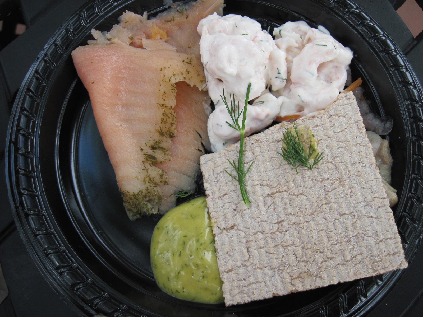 Tasts of Scandinavia