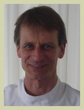 """Martin Rooke, DO CHEK1(UK) - Martin graduated from the British School of Osteopathy in 1984. He worked in England, Scotland and New Zealand in a total of 10 different clinics.""""I really wanted to gain as much experience as possible from other practitioners, to be able to pick their brains to help as my osteopathic ability develop. I also wanted to see as many clinic setups as possible, so that when I set up my own practice I had a clear idea of what it would look like.""""In 1997 Martin set up 'Newtown Osteopathy,' in Wellington.In 2008, during a casual cup of coffee with Deepa, Martin remarked that life was hectic being a practice owner, clinician, father and founder of his start-up company, Morfit. Deepa suggested that Newtown Osteopathy come and join The Osteopathic Practice that had recently been established. Newtown Osteopathy became part of TOP a few months later.Martin has especially enjoyed the development of musculoskeletal health professions over the past 20 years. He finds attending multidisciplinary conferences most useful as it allows different professions to see how others approach problems, as no one group has been best at everything. It also ensures that we keep up with the ever quickening developments in medicine.Martin still likes to keep things simple: """"When we are hit by a bus, the mechanism of injury is clear. When we hurt ourselves doing ordinary everyday activities, this may not be so obvious. If we can find some of these mechanisms and change them, so that they do not aggravate, then the road to recovery is quicker. """"Martin likes to give plain-English advice, as an example he might say:1st priority – don't make it worse2nd priority – let us set the right scene for healing to occur3rd priority – let us stop it happening againMartin is a massive fan of """"don't make it worse"""". This is one of the reasons that he wanted to address the problem of car seats that caused back pain. He invented a lumbar support for vehicles which has the ability to mould pe"""