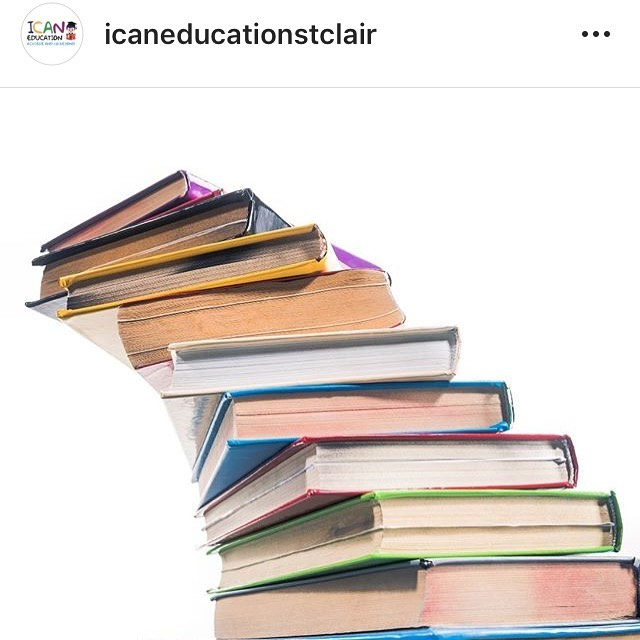 @icaneducationstclair provides effective and caring tutoring in our neighbourhood. Check them out!  Huge thank you for their donation to @yourdancefest  Win a ZTE android tablet this weekend at #yourdancefest2019 😮