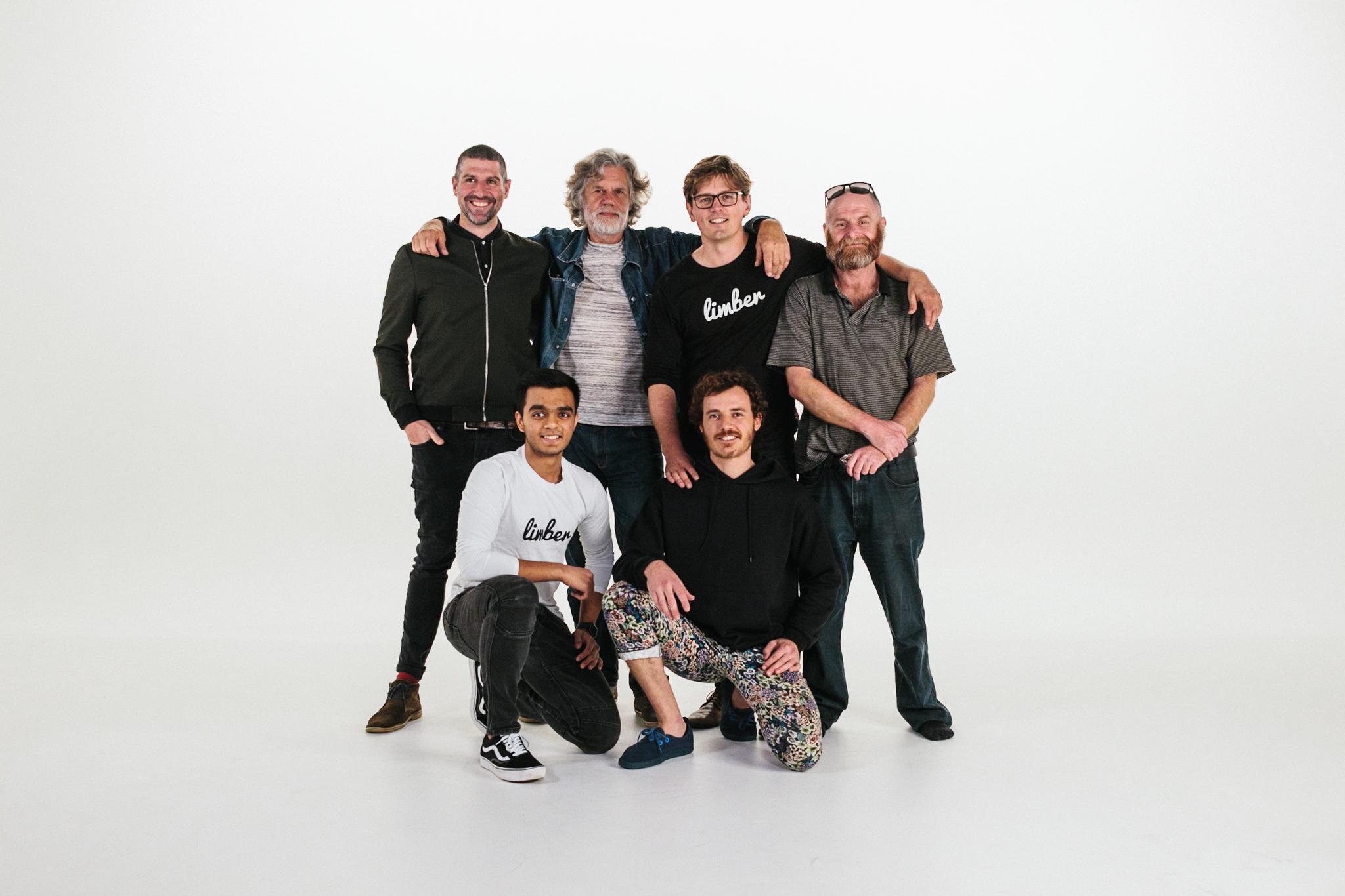Limber Team