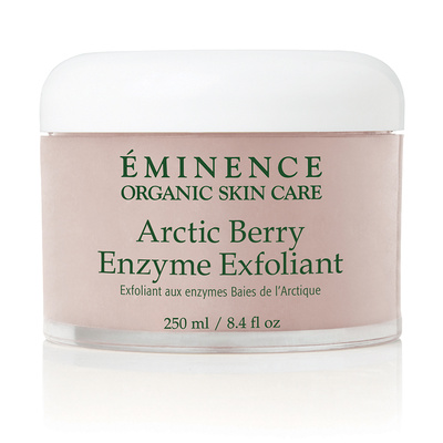 Key IngrediantsArctic Plants & Berries: a blend of 4 antioxidant-rich plants (cloudberry seed, arctic roseroot, arctic meadowsweet and juniper sprouts);helps prevent the visible signs of aging  Lingonberry Seed Oil: essential vitamins and minerals and omega 3 fatty acids; replenishes the skin's moisture  Hibiscus Extract: promotes the appearance of elasticity in the skin  Natural Acids: Antioxidant-rich; gently exfoliate to improve the texture of the skin's appearance; reduce the appearance of redness  Papaya Enzyme: exfoliates to visibly improve overall appearance of skin  Ground Wild Cherry Bark: Gentle, natural exfoliant  Gotu-Kola Stem Cells: high in antioxidants; improves hydration levels