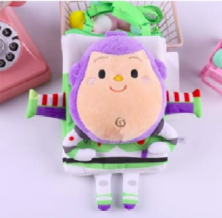 This SUPER cute plush fits even the biggest iPhone! I can't wait to use it next trip!  CLICK HERE  to buy!