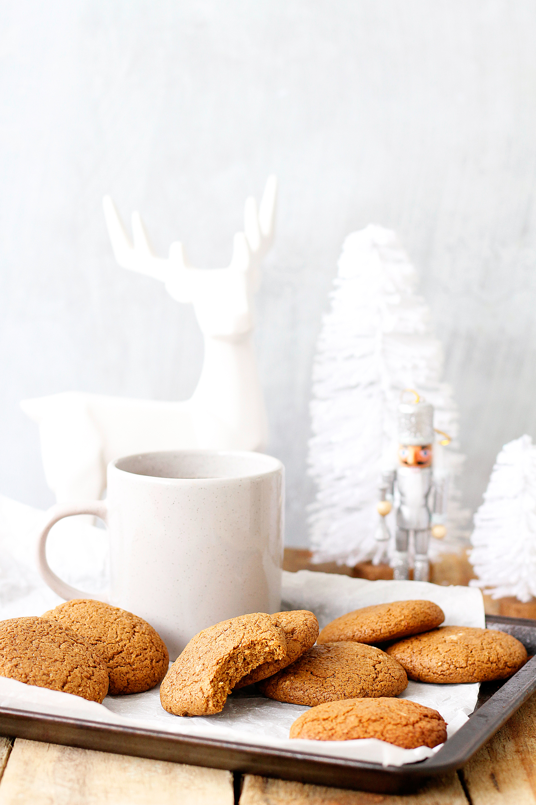 Christmas, Christmas cookies, Spiced cookies, dietician, nutritionist,