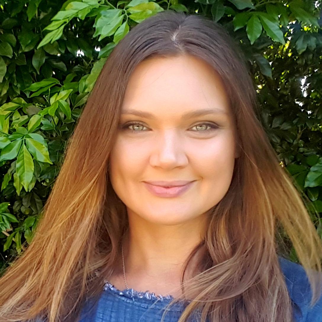 Counsellor | Katerina K