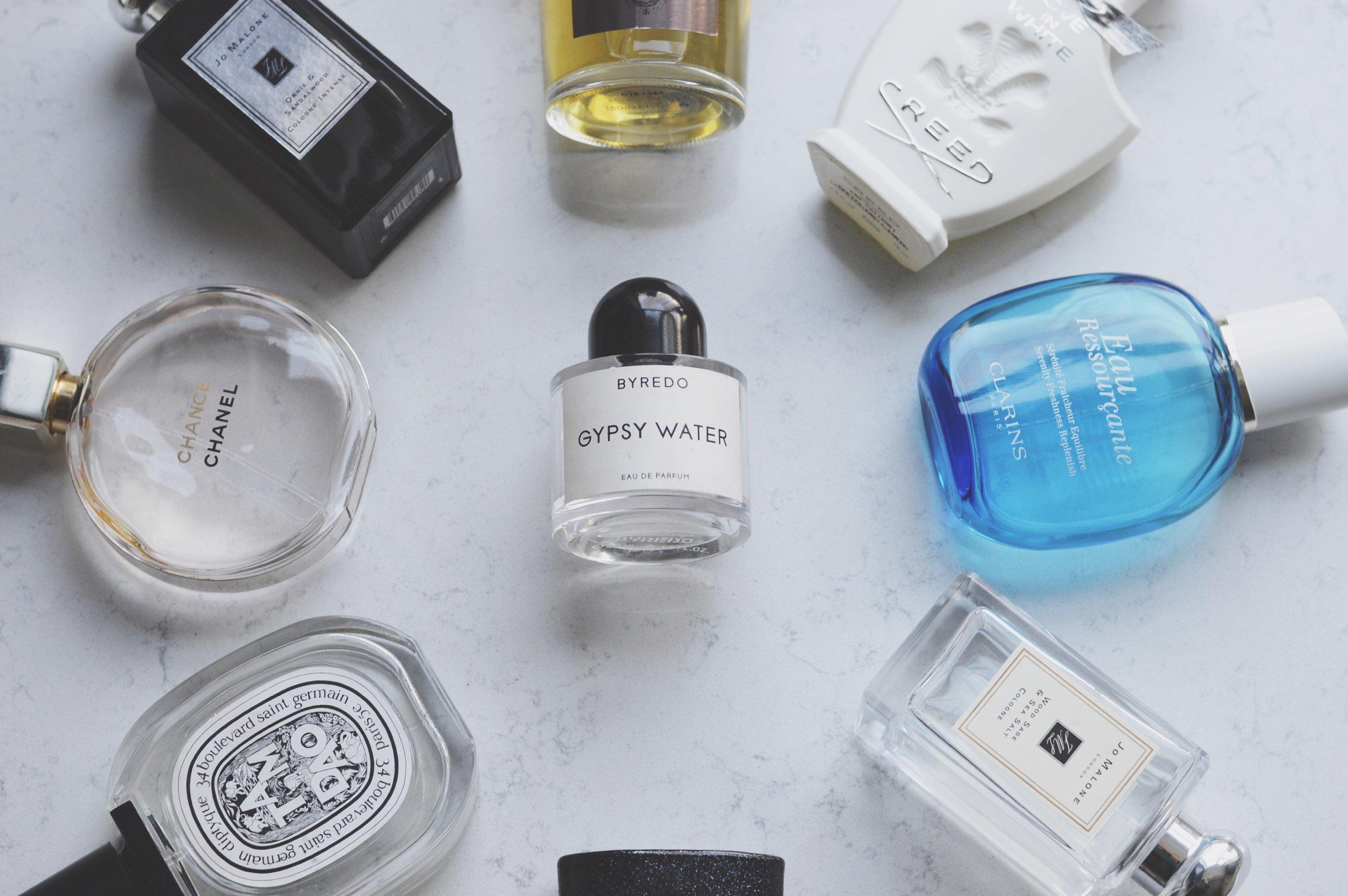 Perfume prada iris imitacion