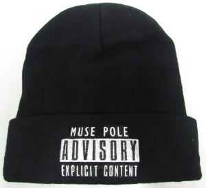 Muse Advisory Hat