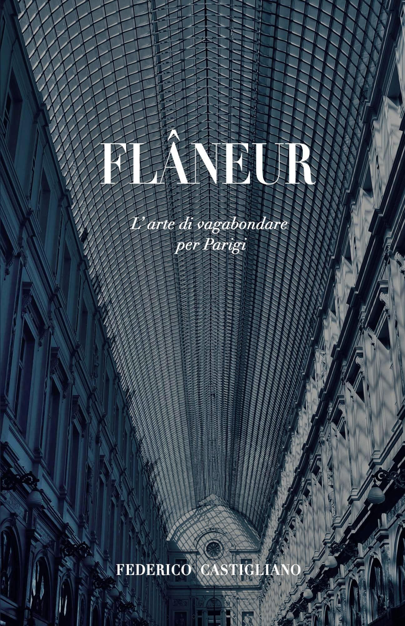 La Bibbia dei flâneur, una lettura indispensabile per gli amanti di viaggi e di Parigi -