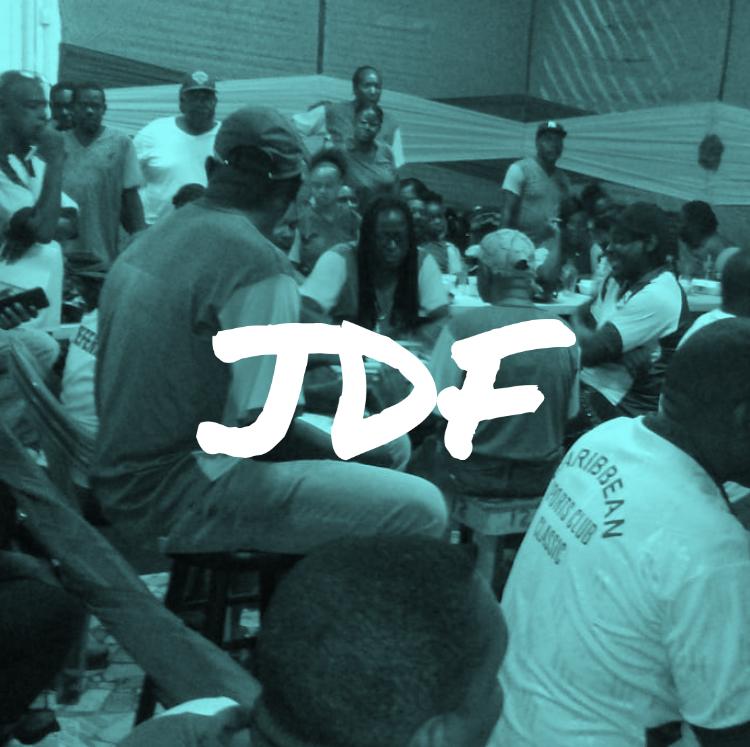 Inactive - JAMAICA DOMINO FEDERATION