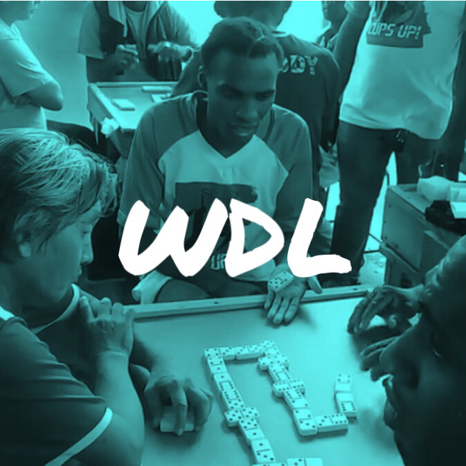 ACTIVE - JAMAICA WESTERN DOMINO LEAGUE