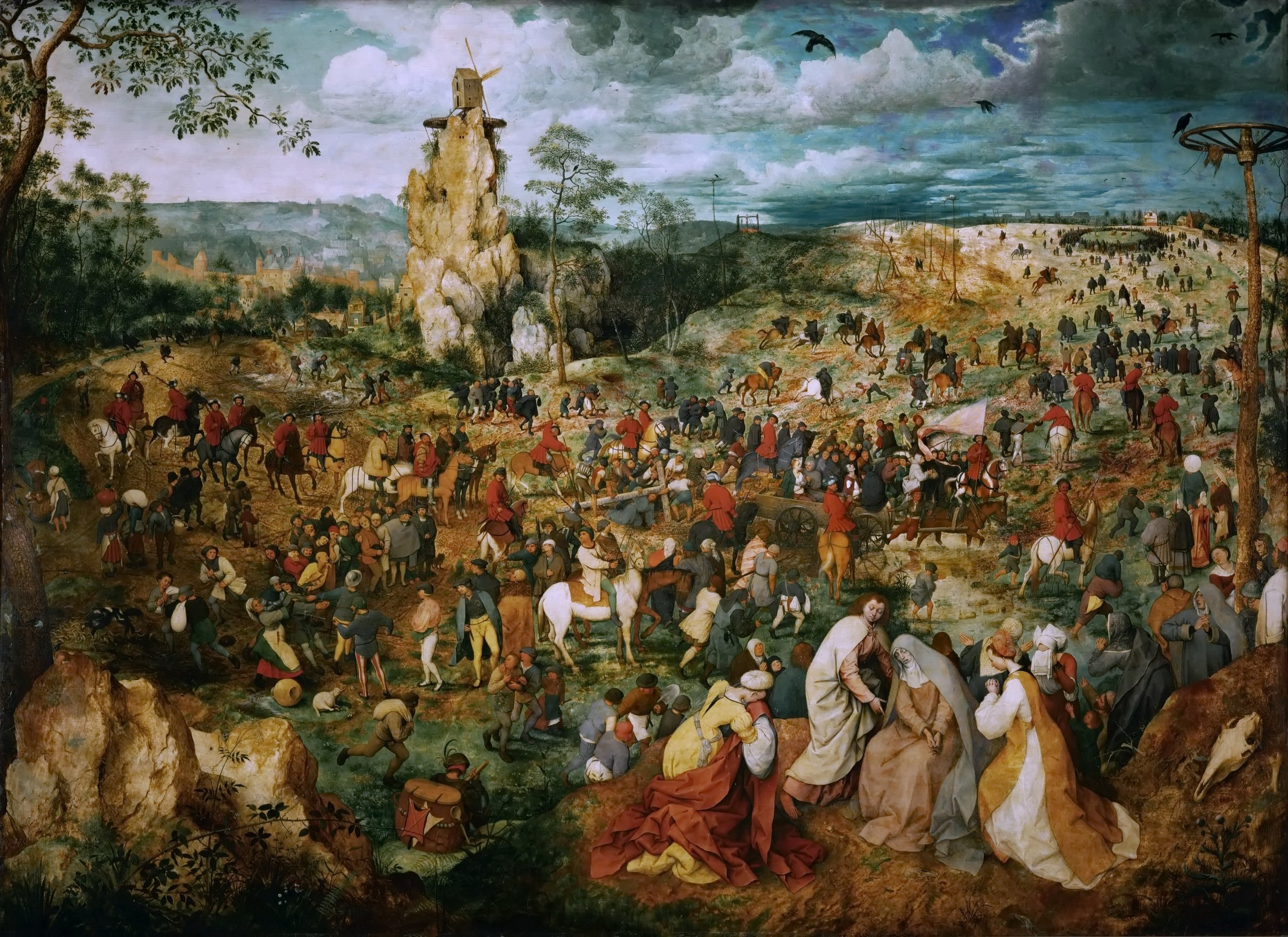 Pieter_Bruegel_(I)_-_The_Procession_to_Calvary_(1564).jpg