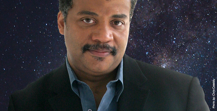 """When he asks us to """"come with"""" him on  Cosmos , it's extremely ambiguous. All I know is that I want to."""
