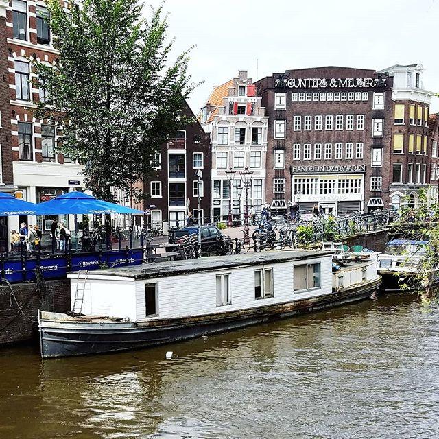 Amsterdam: the joy of biking  Link in profile