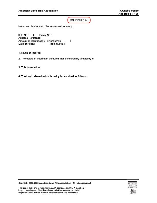 NJ Title Insurance 101 — Advent Title Agency
