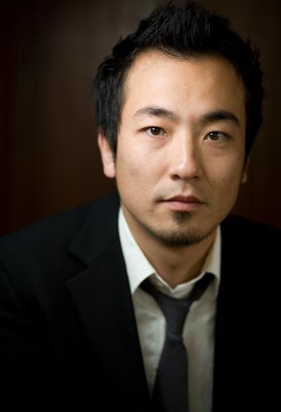 Keisuke Nakagoshi, piano
