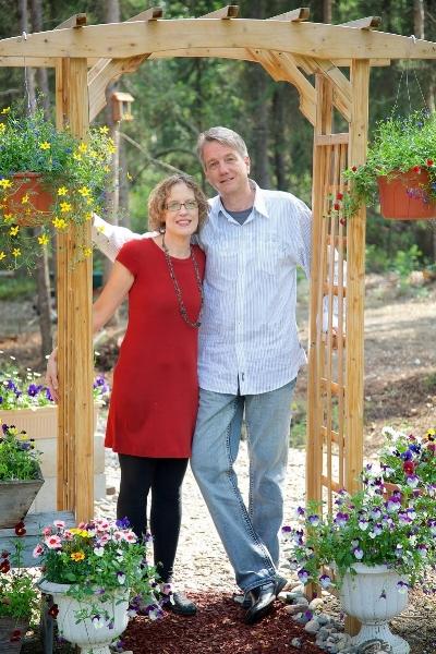 Chuck & Dawn LincolnAdvisory Board  -