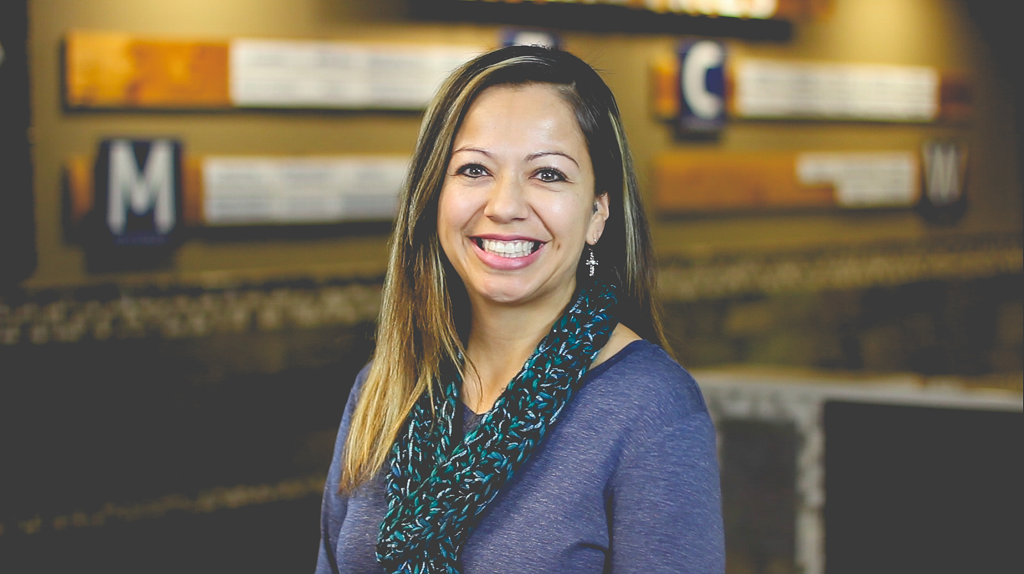 """My eyes, heart and soul have been opened to become a better vessel for God!  My whole life has changed since becoming involved at North Pole Worship Center! My life is full of LOVE and EBULLIENCE (a word I learned at our Safe Harbor ToastMasters group!) like I have never felt before. A couple of years ago I decided to get plugged in and become a volunteer at NPWC. I currently serve in children's ministry, Awana, HUB groups, and wherever else I can!   I am now so excited for what God has in store for me and look forward to all things to come!""  -Christina"