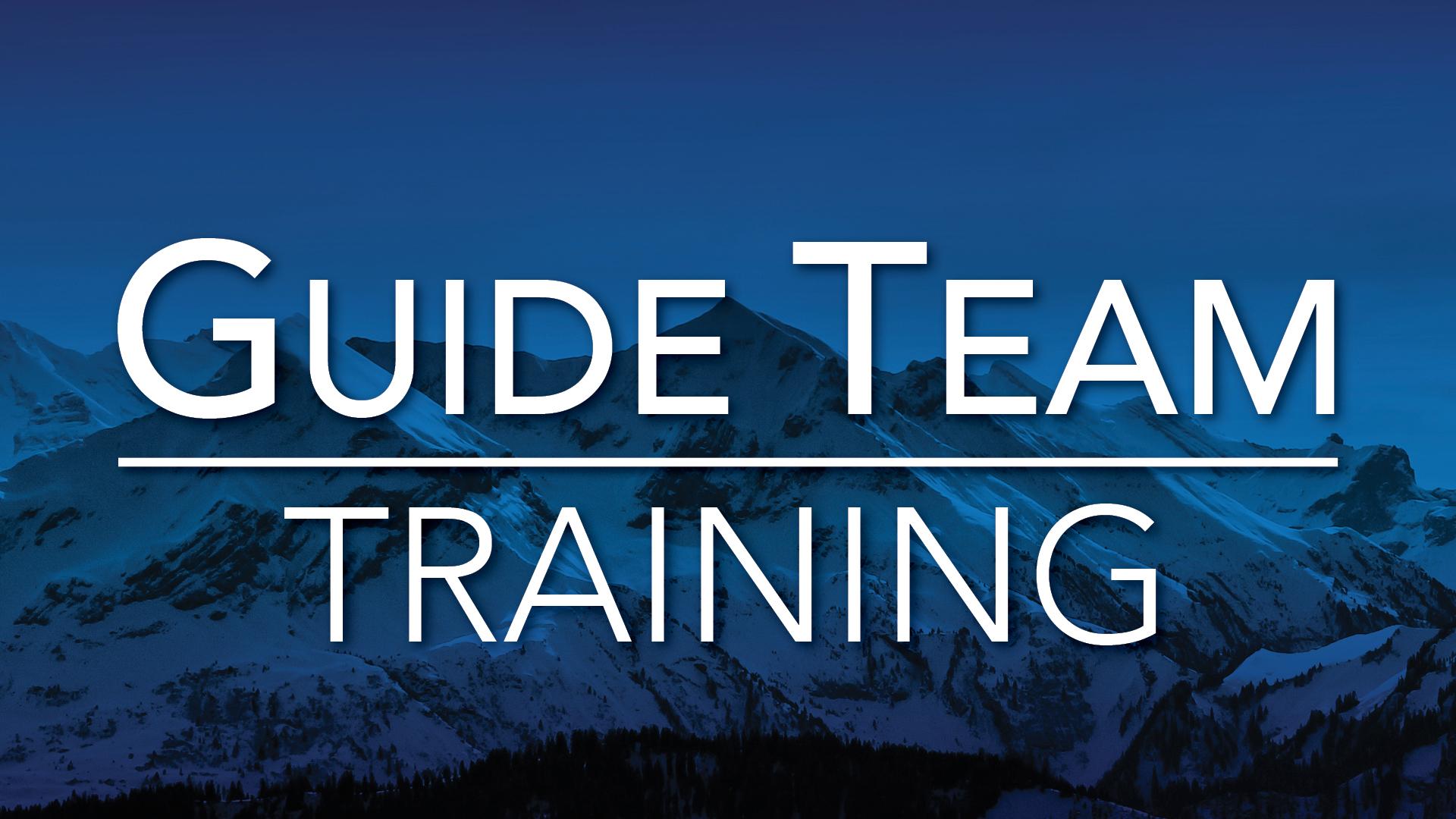 Guide Team Training.jpg
