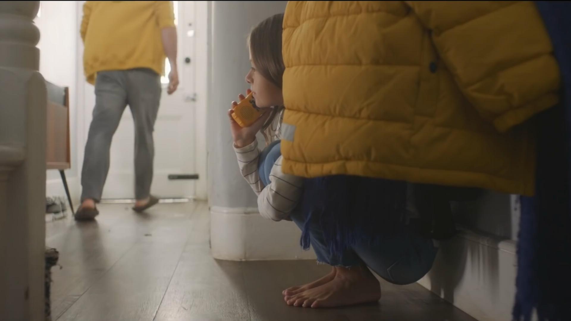 NOKIA WIFI: SPY KIDS