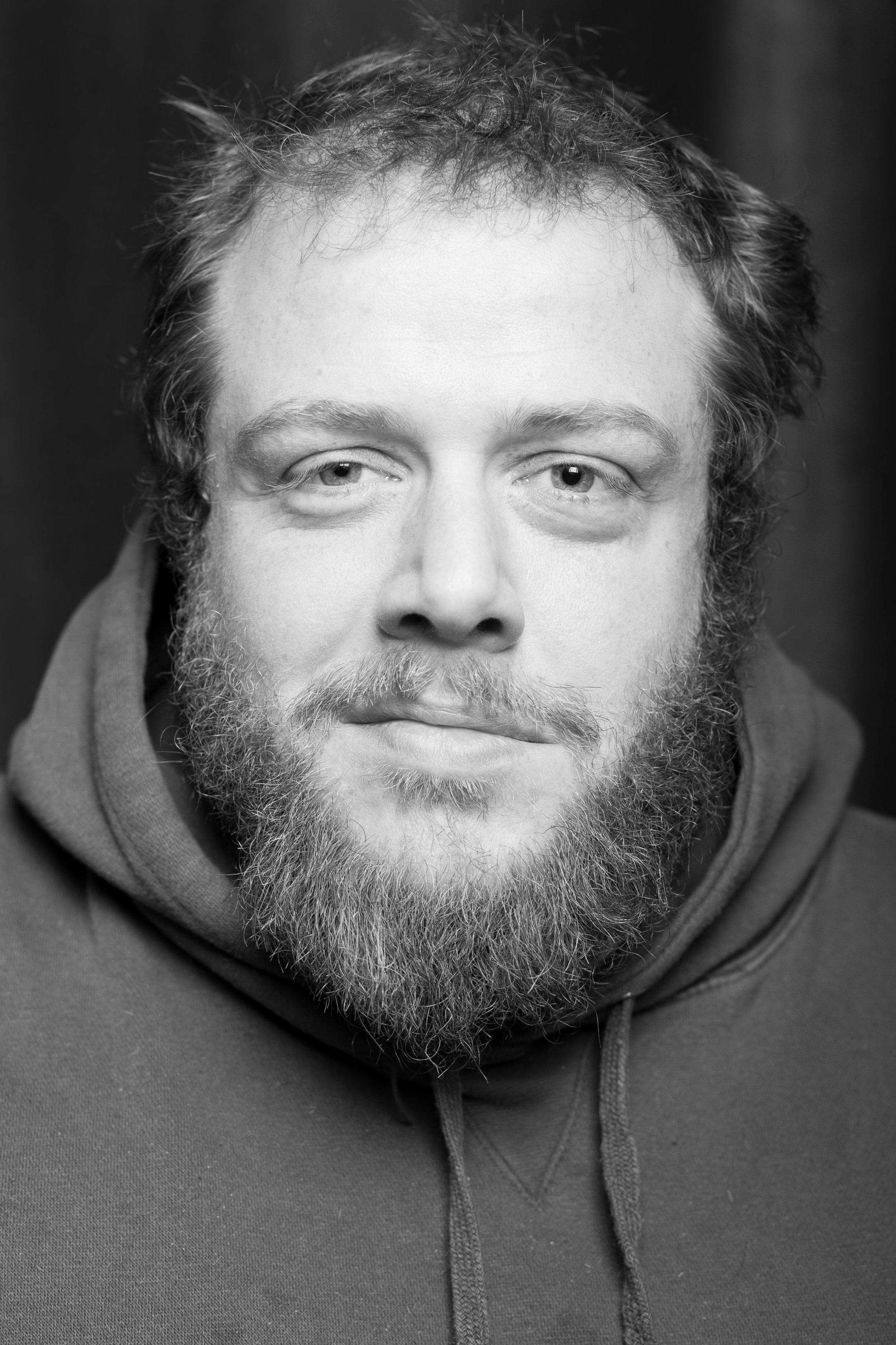 Andreas Bergmann Steen