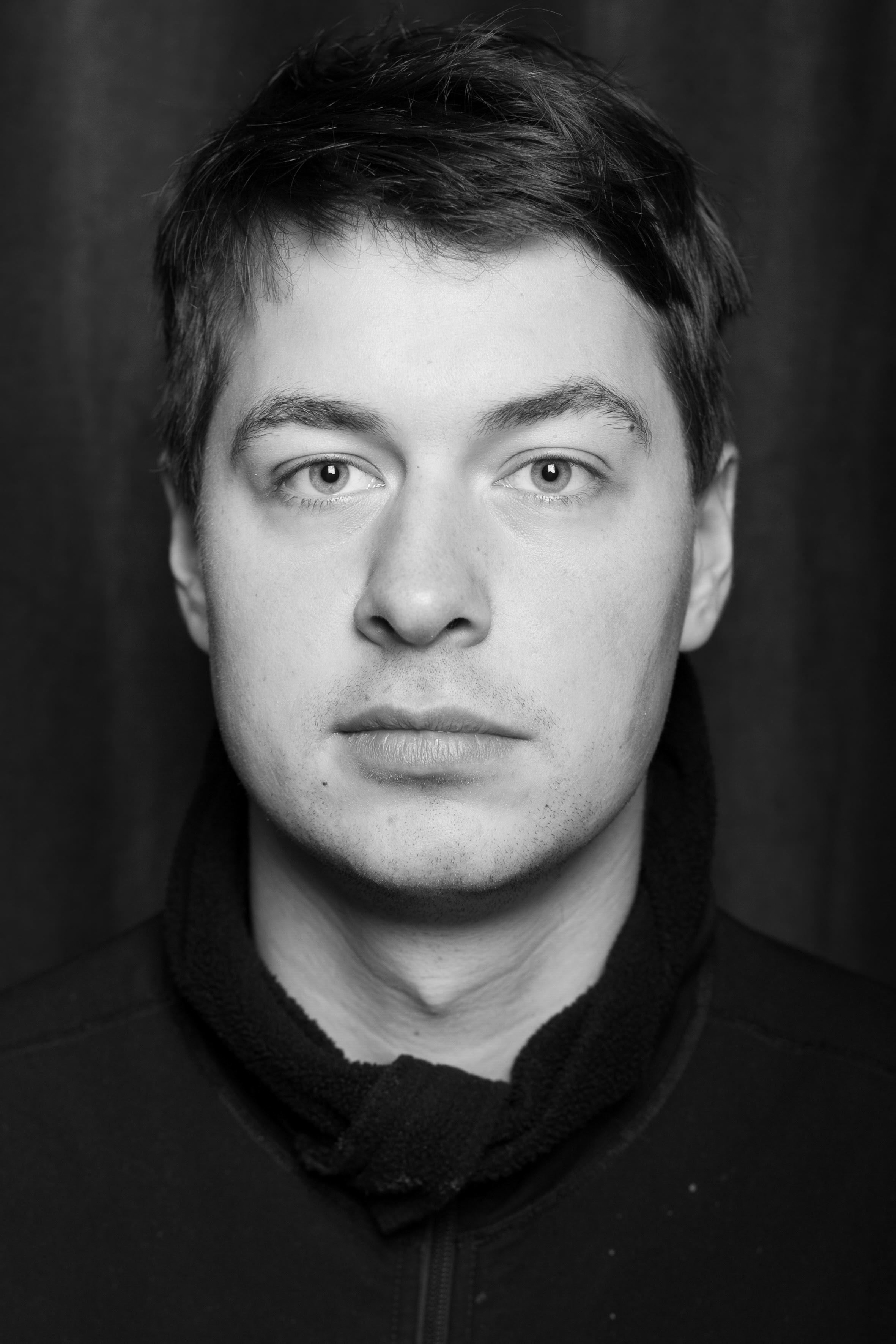 Magnus Fisker-Andersen