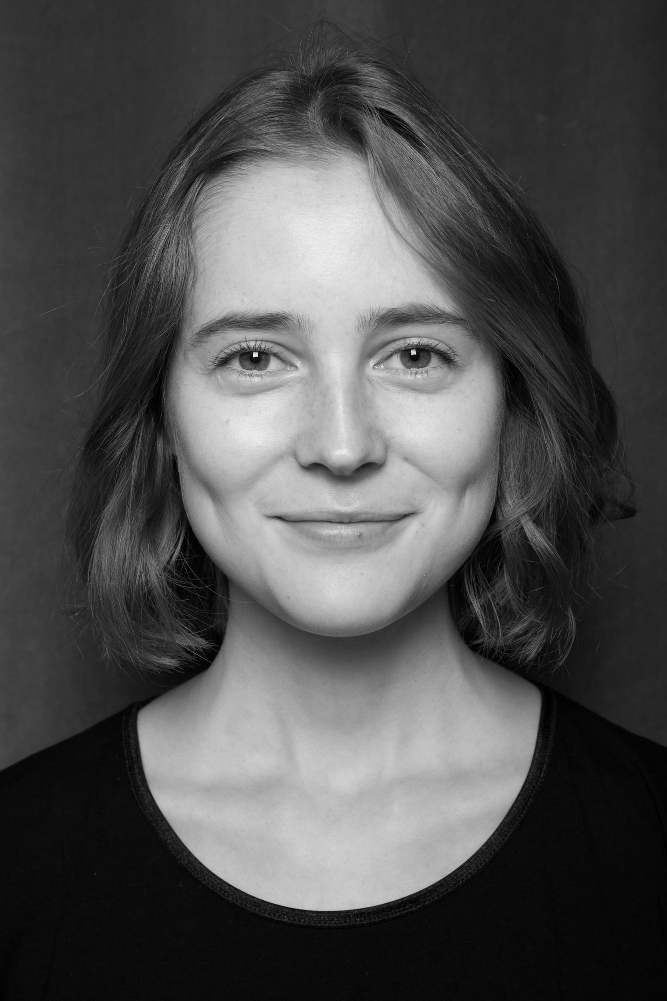 Live Henriette Almvik