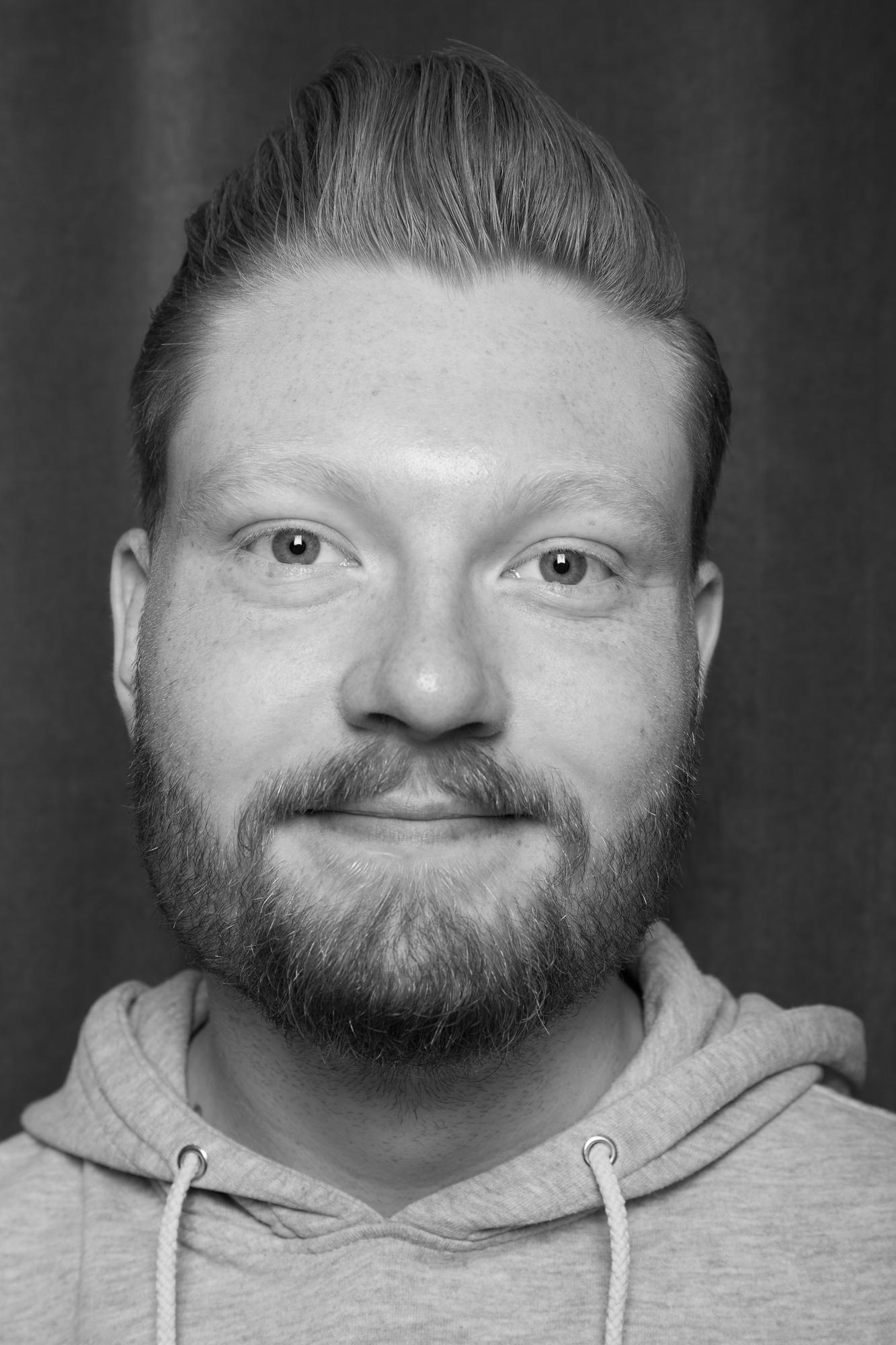 Sebastian Apel Christensen