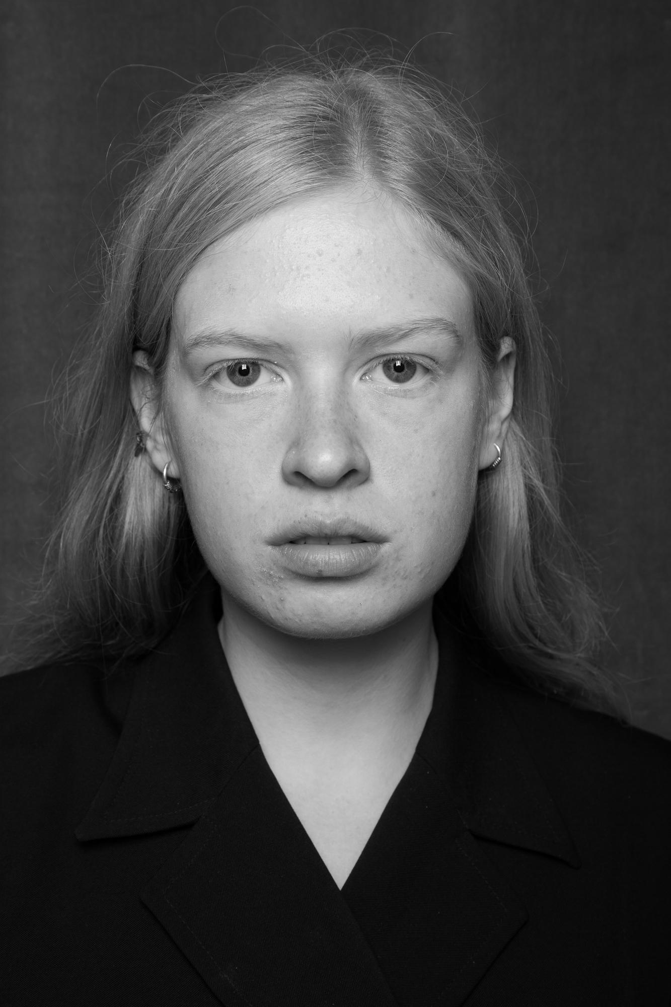 Victoria Salomonsen