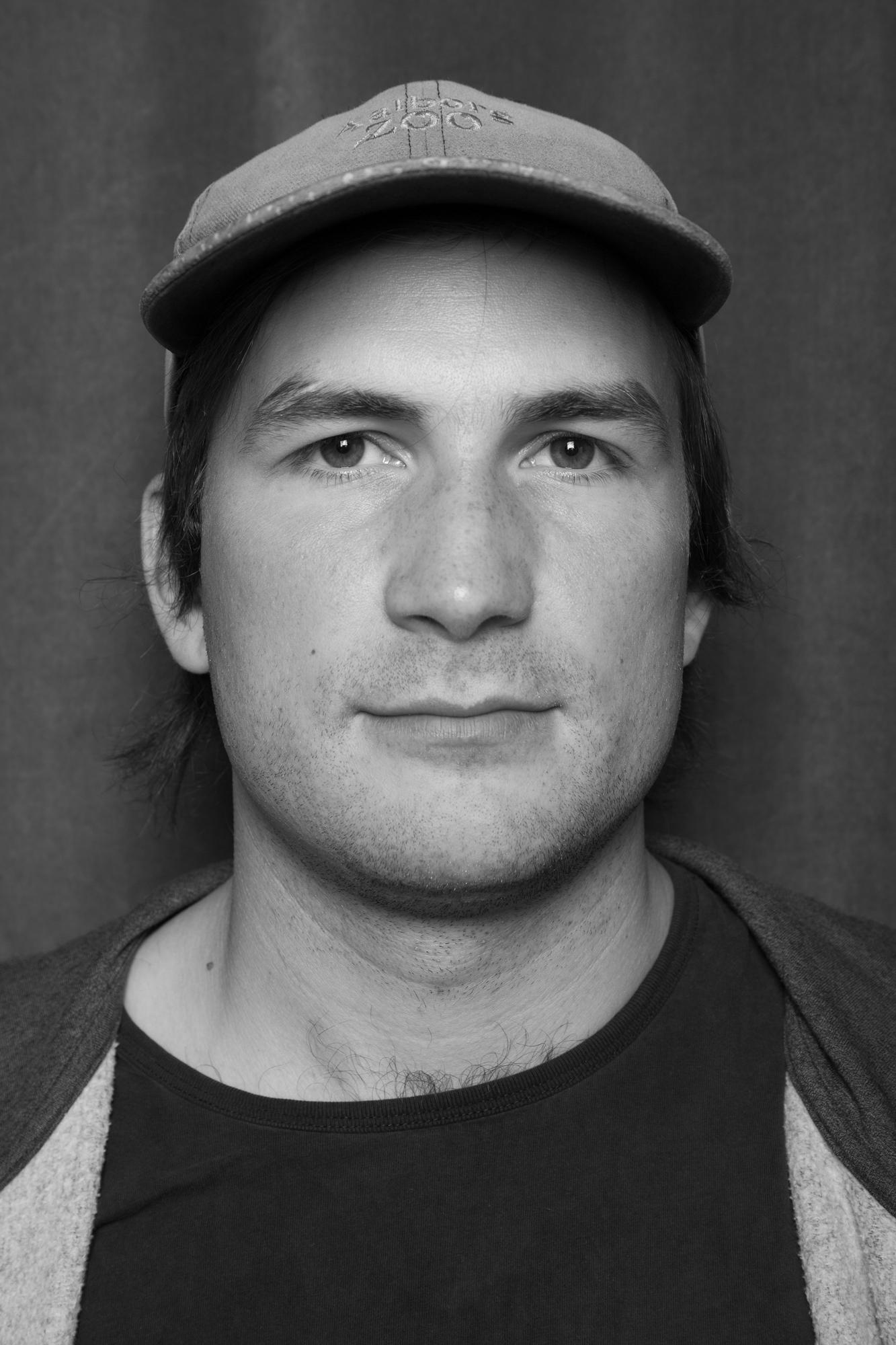 Johan Severin Larsen