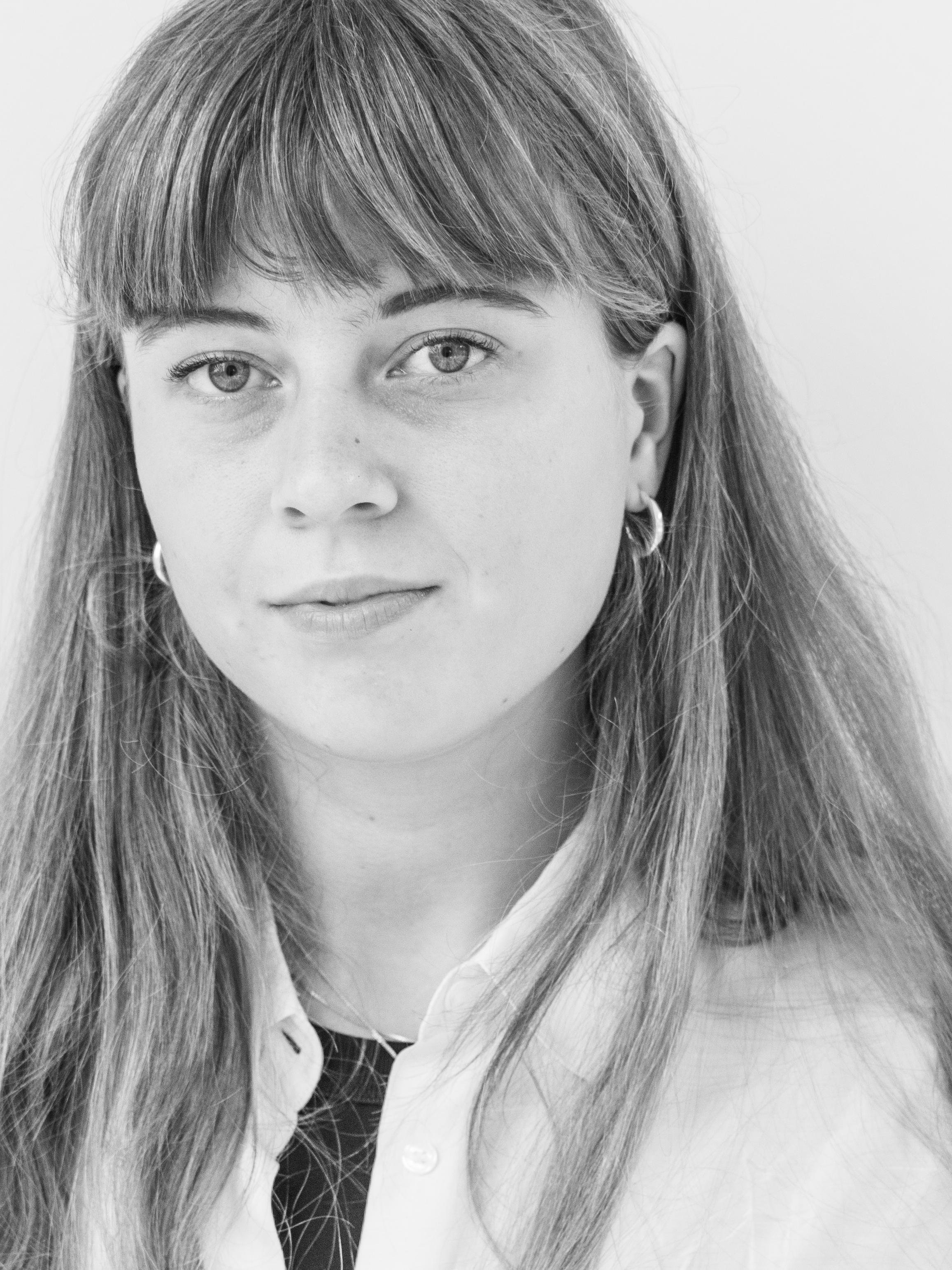 Josefin Cedervall