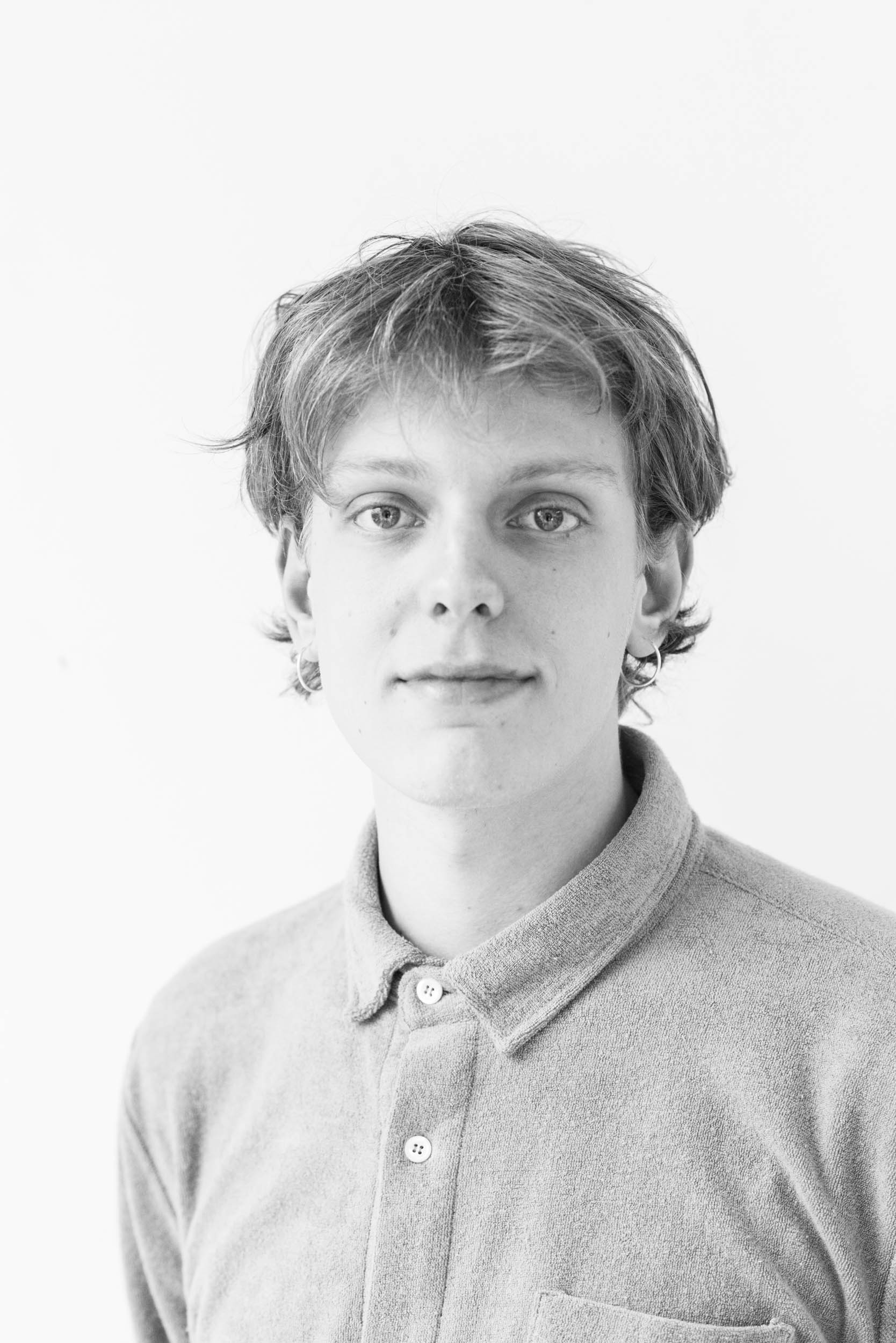 Matias Løkke Borg
