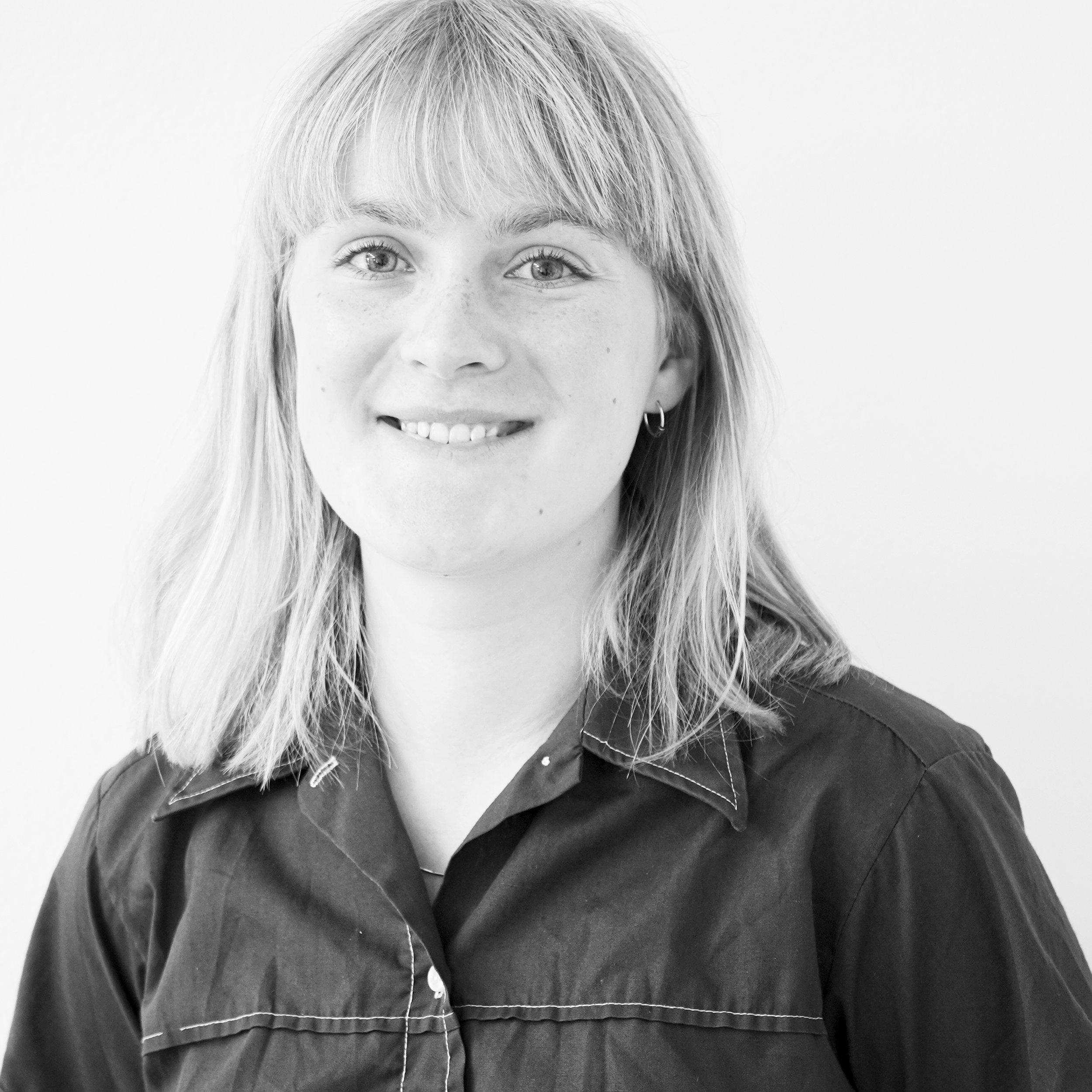 Alba Høeg Andersen