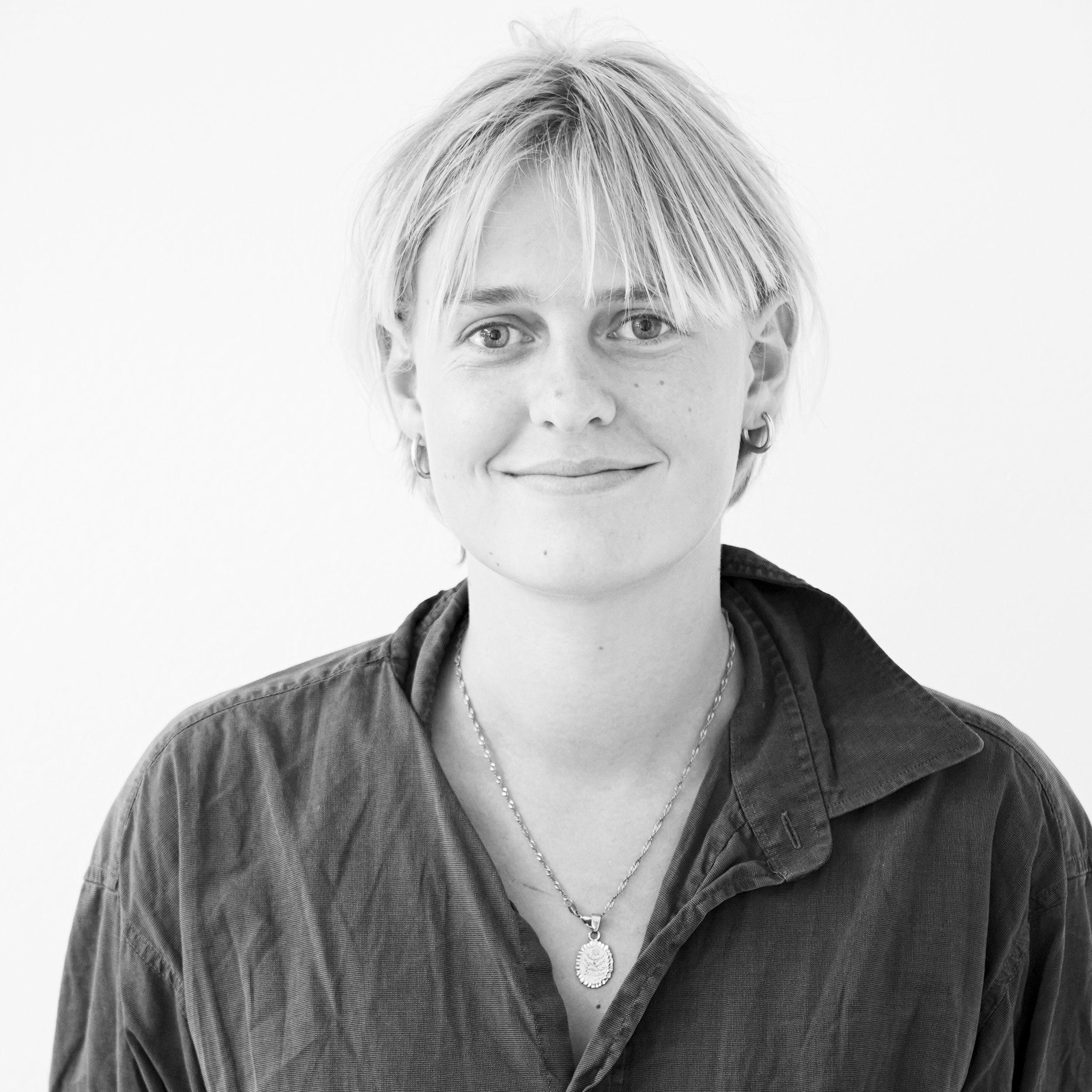 Olivia Scheibye