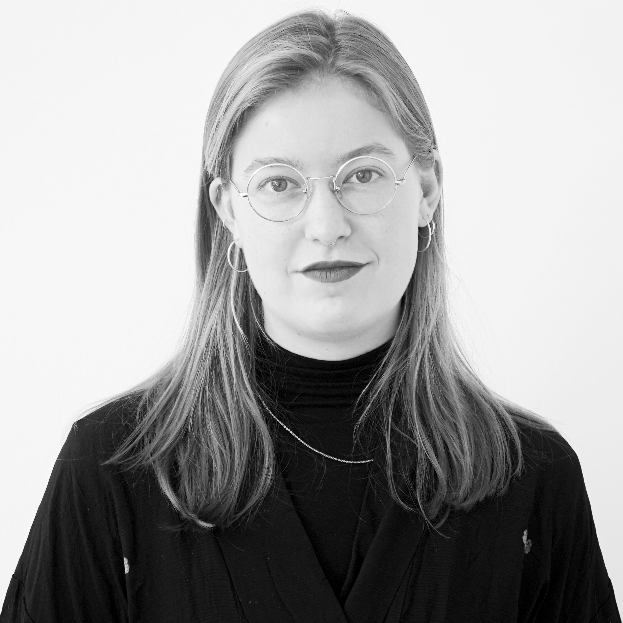Andrea Bonderup