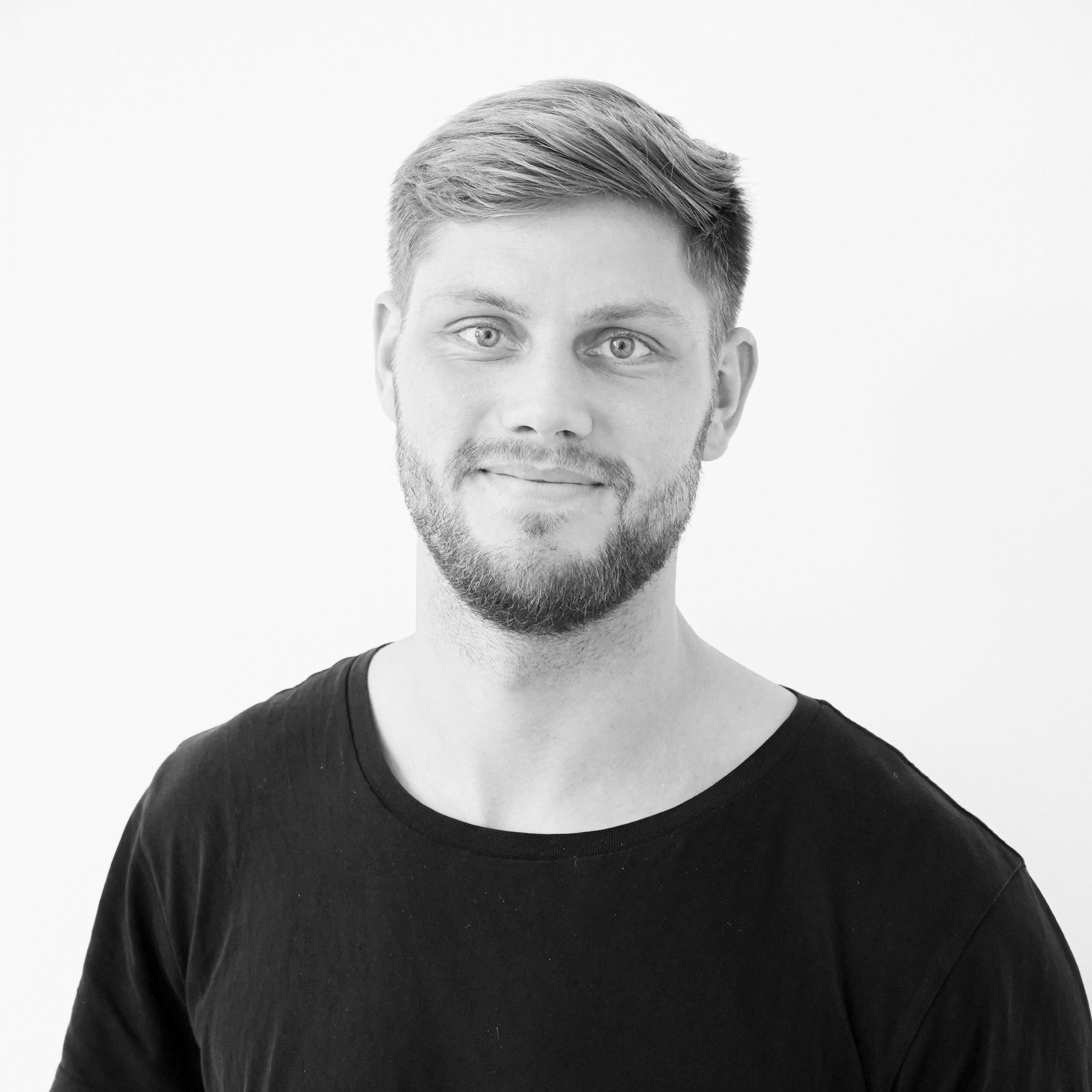 Anders Ravnsholt Riis