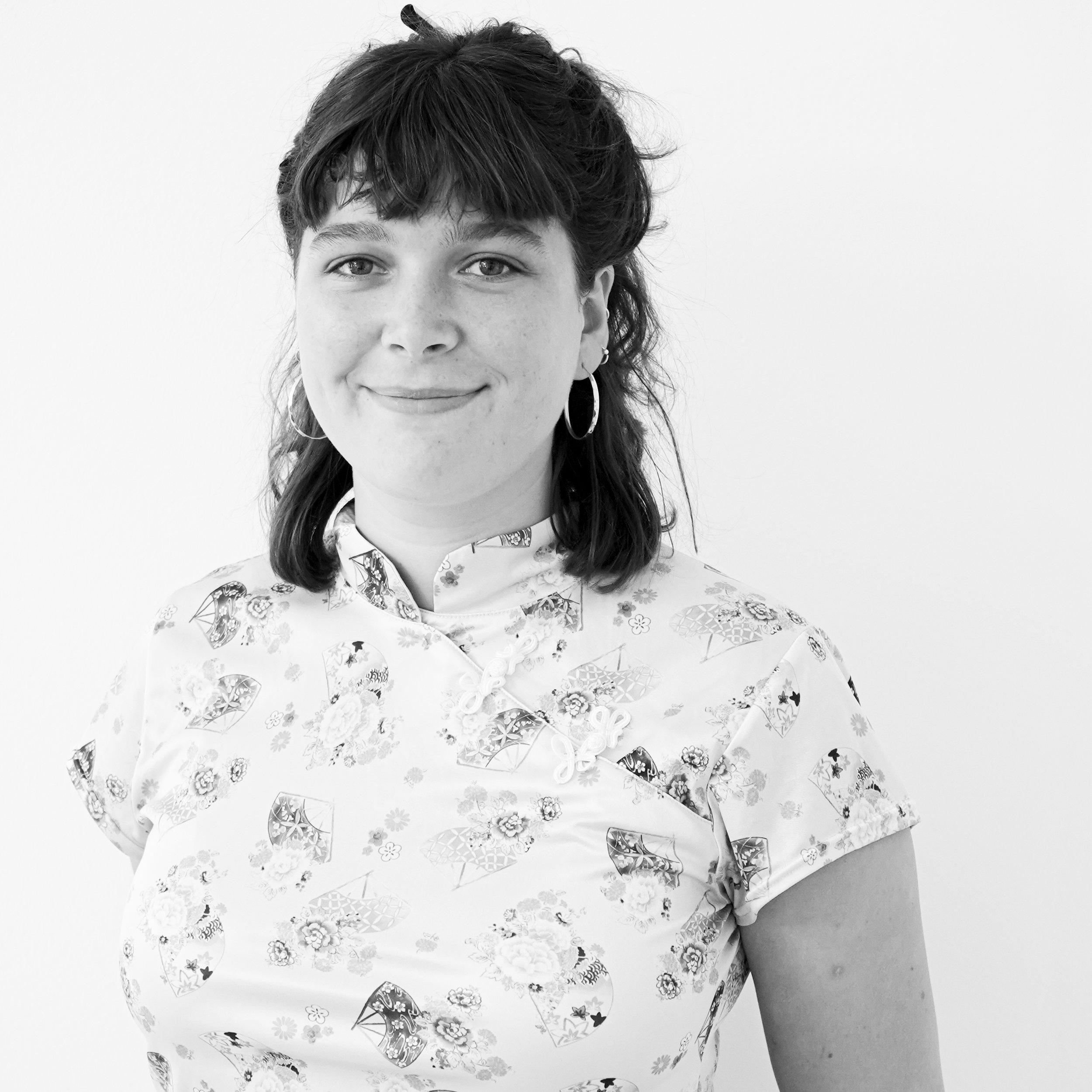 Josefine Friis Lange