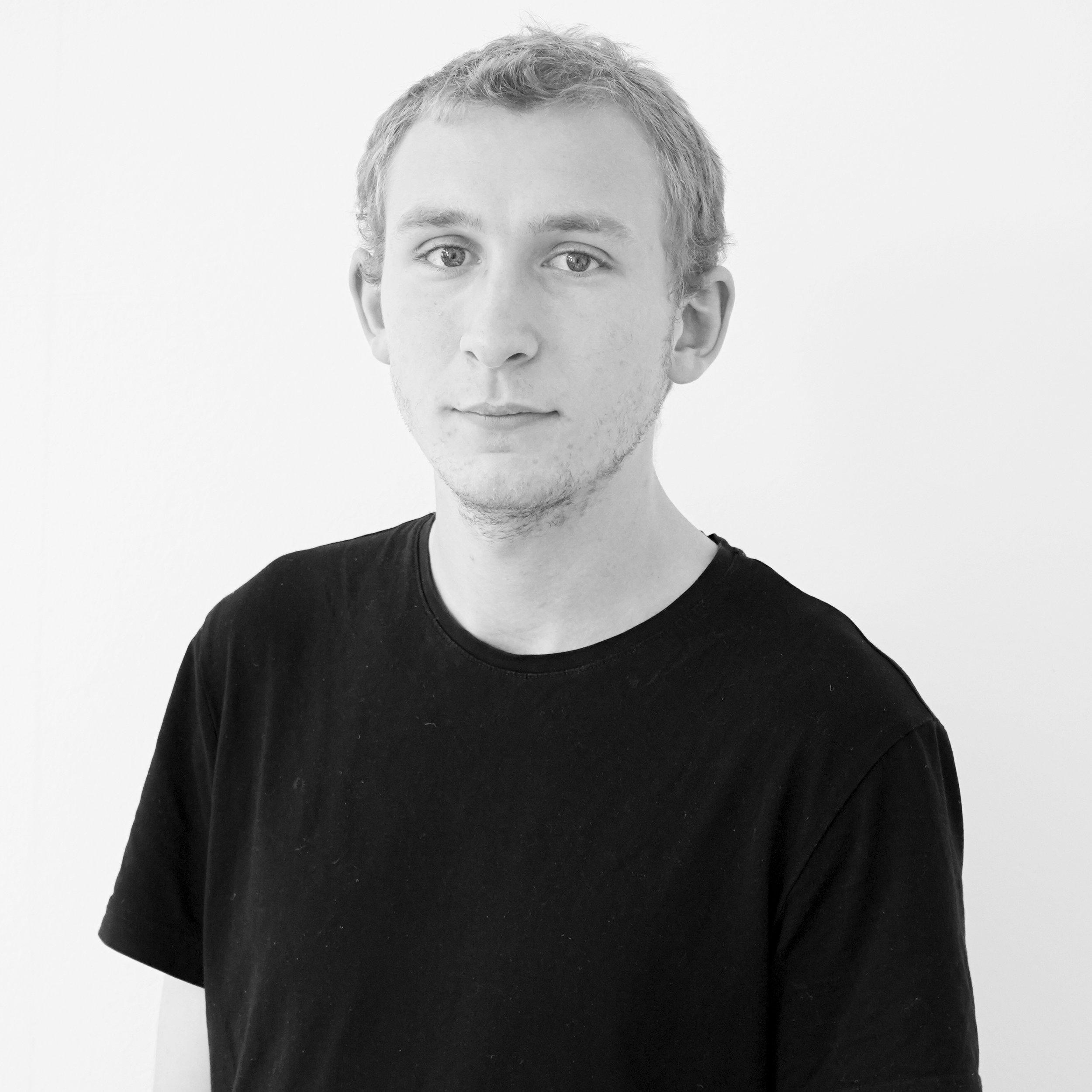 Simon Veitland