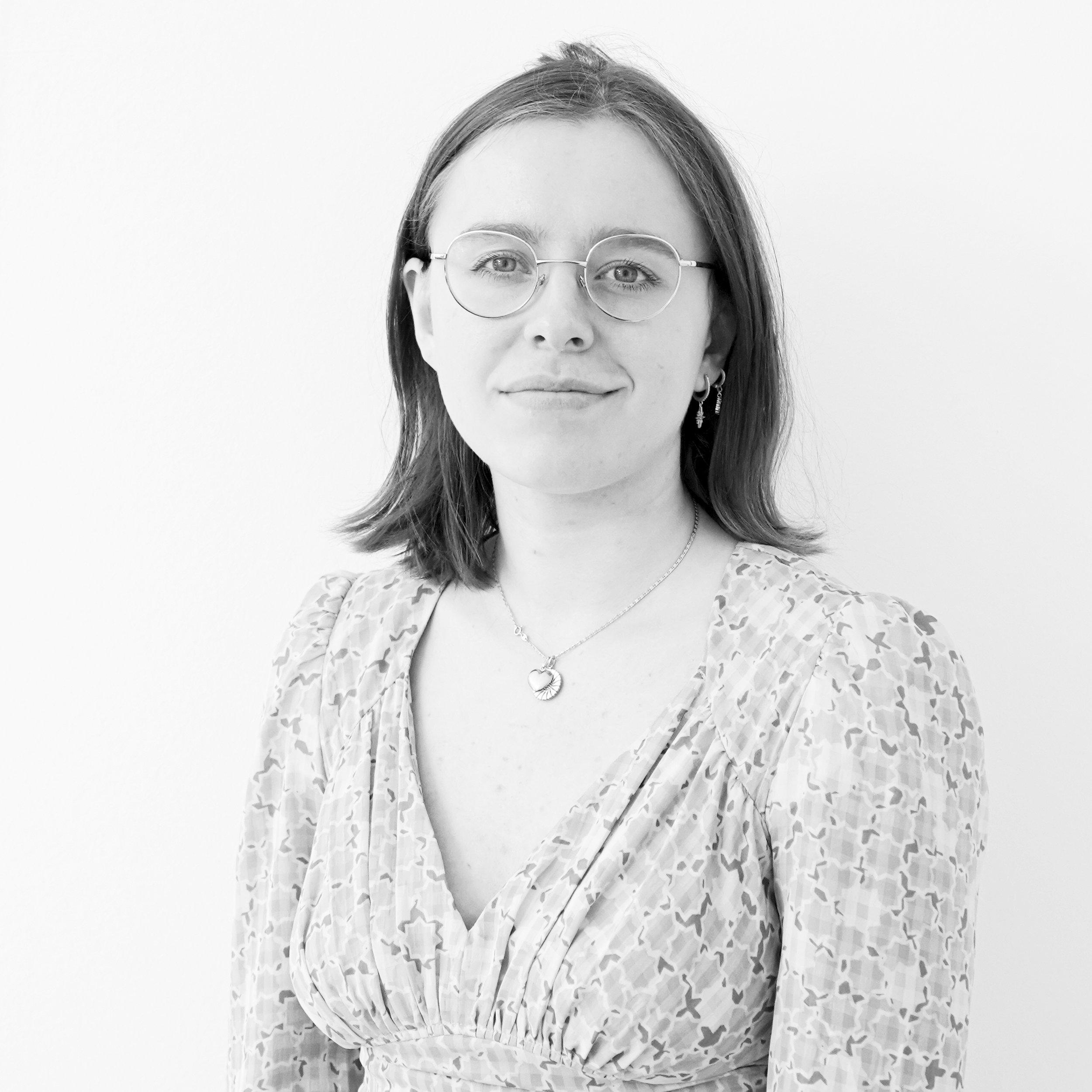 Sarah Gosch Feldthus